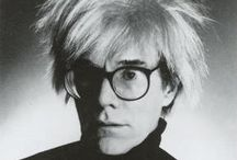 Warhol / by Leslie Venable