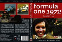EQUIPES F1 1972- CAMPEÃO / Equipes principais no ano de  1972 f1 e o piloto campeao mundial