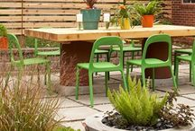 Paisagismo,jardinagem e hortas / by nivea paula zandonadi