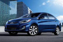 Hyundai / Hyundai / by Chandler Peel