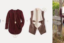Stitch Fix Style Inspiration / my style