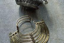 Arm Adornment  / by Savingface Jewellery
