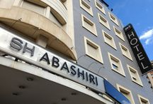 SH Abashiri / Hotel SH Abashiri 3* en Valencia