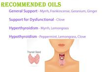 Essential Oils / by Angie Blake