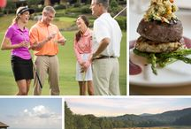 The Cliffs' Awards & Accolades / From our seven championship golf courses to award-winning culinary program, these are The Cliffs' latest awards and accolades.