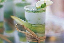 Drinks / by Michelle Boettcher