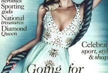 In Vogue we trust!