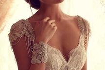 Vestidos Wedding / by Jhostarla Muzzle
