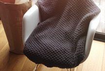 Tricot avec nos laines / Tous vos tricots avec nos laines et fils à tricoter se retrouvent ici, n'hésitez pas à nous envoyer vos belles images !