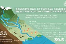 Infografías- Octubre 2014 / En este álbum podrá encontrar las infografías creadas y publicadas por el Gobierno del Estado de Veracruz durante el mes de octubre del año 2014, en las cuales cuales se toman temas de cuidado ambiental y cambio climático.