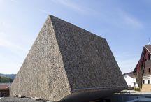 Arquitetura Gabião