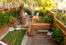 Outdoor Living / It's your yard, what are you going to do with it?