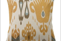 I Go Crazy for IKAT / by Karen Davis