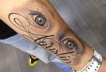 tetovanié