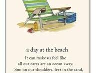 Life at the Beach / Beach Life