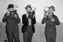 Photographers,  Photojournalists, & Correspondents