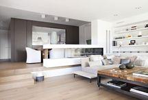Architecture & Interior Design / by Rusheen Velasco
