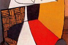 Art/Pablo Picasso