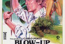 Movie Posters/Movies/Movie Stars / by Bob B.