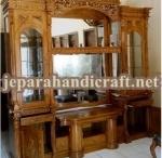 Lemari TV ( TV Cabinet )