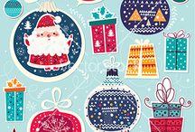 Stampe Natale