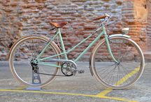 Idées vélo