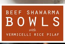 {foodie} bowl ❤️