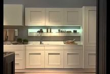 Italian Kitchen Cabinets, COMPOSIT / Our exclusive kitchen cabinets from Italy