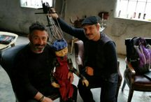 puppet / ARSY Marionette