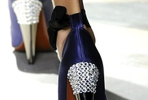 Shoes, Shoes, Wonderful Shoes / by Jana S