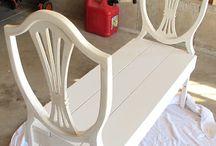 Möbel gestalten