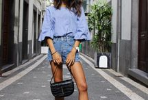 Fashion | Spring and Summer