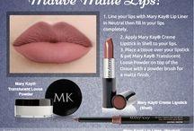 Makeup, wizaż / Makeup idealnie dopasowany do koloru skóry, modelowanie kształtu twarzy, dobór odpowiedniej fryzury
