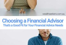 """Creating a Financial Plan / Learn how to create """"A Financial Plan"""" featuring the best financial planning tips and strategy pins from around the web! Pins dealing with all aspects of financial planning and advice are welcome."""