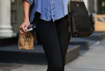 Outfit jean