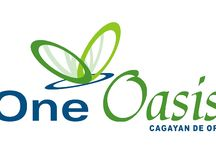 One Oasis Cagayan de Oro / Come home to a haven.  Your urban oasis takes the form of an Asian-Balinese inspired master-planned community of mid-rise residential buildings set within a sprawling 2.7 hectare property at the heart of downtown Cagayan de Oro City.  Enjoy the convenience of Oasis living in the heart of downtown Cagayan de Oro City Be close to neighboring prime commercial centers in the city Comfort and style seamlessly blend to create well appointed 1-BR and 2-BR units
