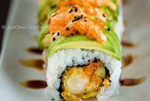 Sushi, eetclub