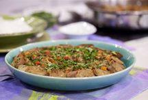 Recipes- lentils