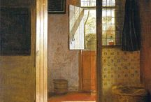 interieur en stilleven