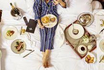 Room service ideas