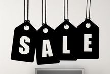 Sale Display