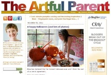 Activities for little ones / Craft and other activities ideas for kids