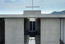 Architecture - chapel