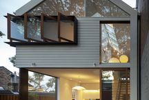 DreamHome / by Mandi Archunde