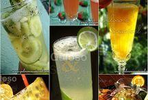 Drink sem alcool