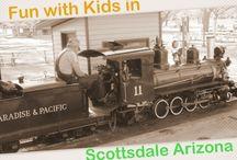 Scottsdale / by rachel
