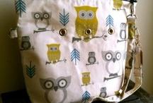 Yarn Tools & Bags