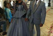 Print Sishweshwe