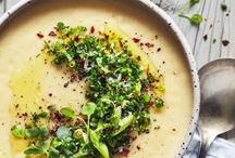 ♨ Food processor > Vitamix (+ okara's recipes)