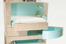 Creative Baby Furniture